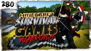 Minecraft Survival Games w/ Huahwi #280: THOR CHALLENGE!