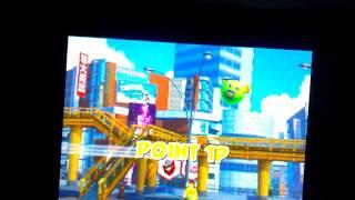 Sega superstars tenis beat vs tails