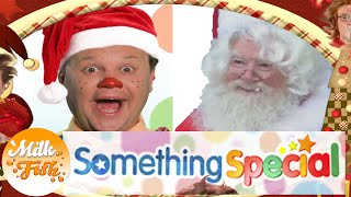 Mr Tumble Christmas Something Special 2014 (child friendly!) YTP Juniors