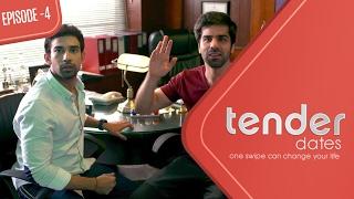 Video Tender Dates Episode 4 | Web Series India 2017 | One Swipe Can Change Your Life | The Big Shark MP3, 3GP, MP4, WEBM, AVI, FLV Oktober 2017