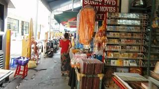 India Town In Bangkok - Thailand กรุงเทพมหานคร