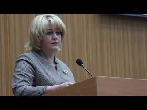 Ольга Мелентьева: деятельность Центра по развитию органического сельского хозяйства