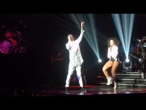 August Alsina - No Love (URXTOUR) LA
