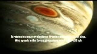 วิทยาศาสตร์ - ระบบสุริยะ