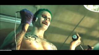 Born To Die ~ Harley Quinn/Joker