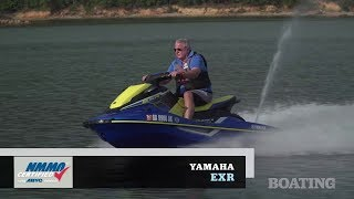 10. Boat Buyers Guide: 2019 Yamaha EXR