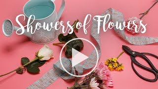 Showers of Flowers