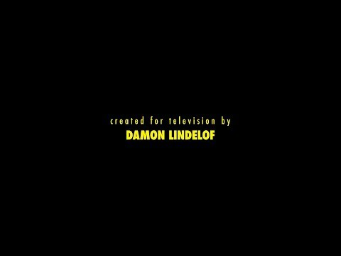 Watchmen End Credits