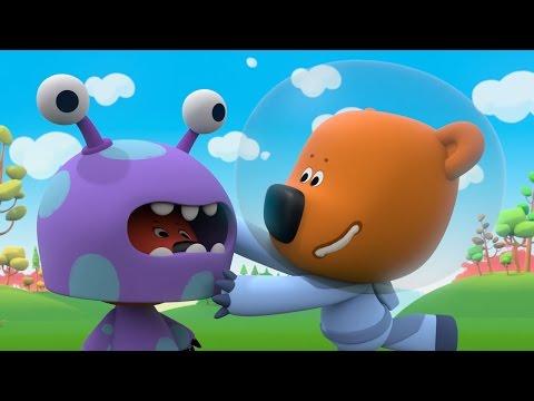 Ми-ми-мишки - Все серии подряд HD - Сборник новых мультиков! (видео)