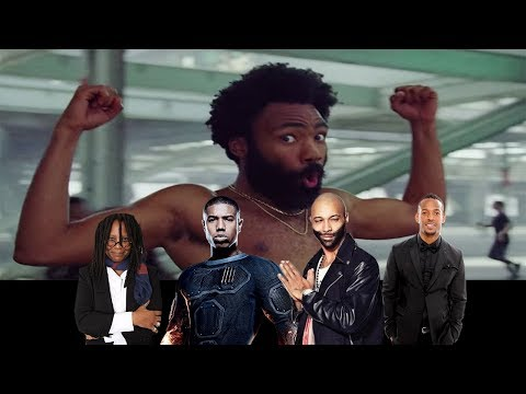 Video Celebrities React To 'This Is America' Music Video by Childish Gambino download in MP3, 3GP, MP4, WEBM, AVI, FLV January 2017