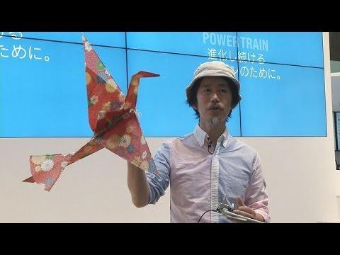 CEATEC: Η μεγάλη έκθεση ηλεκτρονικών της Ιαπωνίας – hi-tech