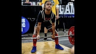 Damiyah Smith Is The Powerhouse Princess by Bleacher Report