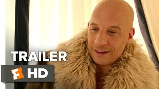 XXx: The Return Of Xander Cage - Official Trailer #1 (2017)