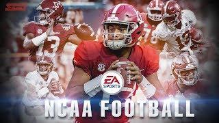 A New Hope For The Return of EA Sports NCAA Football
