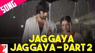 Jag Gaya Jag Gaya - Full Song - Kaala Patthar