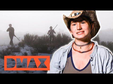 Auf Jagd: Die Wildnis ruft   Alaskan Bush People   DMAX Deutschland