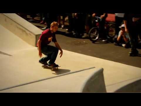 Scarborough | Maverick Skatepark Opening Edit