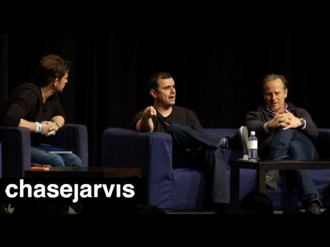 SXSW 'advise this' panel | Chase Jarvis CURRENT | ChaseJarvis
