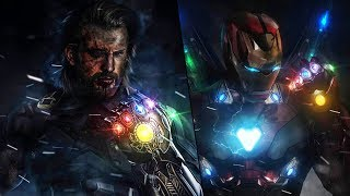 Video Avengers 4 - The End Of Iron Man And Captain America? A NEW Infinity Gauntlet? MP3, 3GP, MP4, WEBM, AVI, FLV Januari 2019