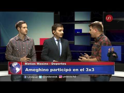 Básquet: Ameghino derrotado ante Obras en el tour 3x3