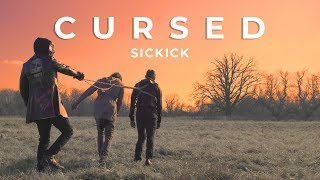 Sickick - Cursed (Official Video)