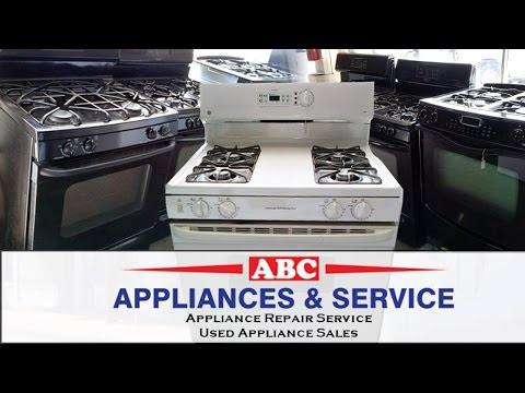 Gas Stoves for Sale - 813-575-3005 Get Used Gas Stove for Sale in Tampa FL