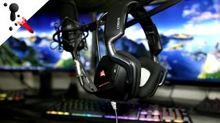 Download Lagu Corsair VOID RGB USB Gaming Headset Review (+mic fix) Mp3