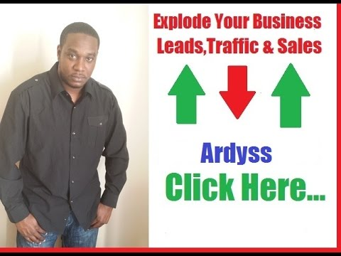 Ardyss Review|The Simple Blueprint To Recruit People Daily into Your Ardyss Business