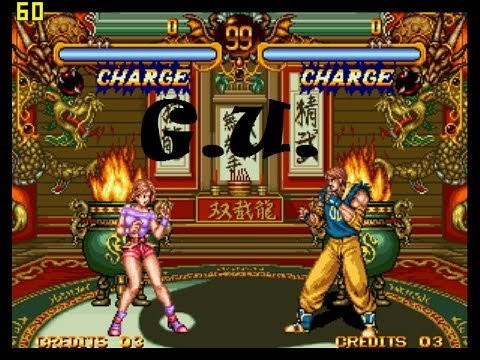 double dragon neo geo game free download