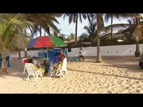Kärlek i Gambia - Outsiders (season 10 episode 1) PART 2