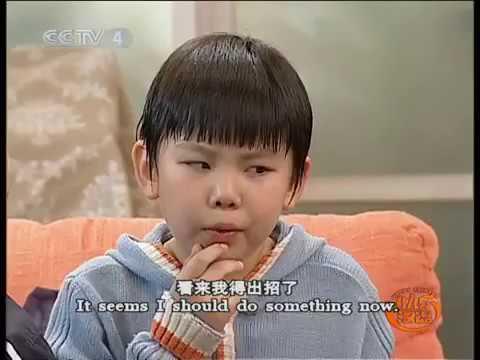 Happy Chinese Ep 68 - 快乐汉语 - 罗斯下象棋