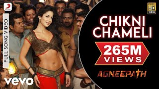 Nonton Agneepath - Chikni Chameli Extended Video Film Subtitle Indonesia Streaming Movie Download