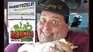 "Video Iguanas Burritozilla vs. Joey...""It's a Thrilla!"" MP3, 3GP, MP4, WEBM, AVI, FLV Juli 2018"