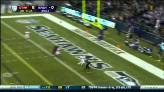 Star Lotulelei vs Washington (2012)