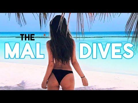 THE MALDIVES TRAVEL DIARY
