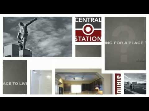 Central Station | Modern Apartments for Rent | Birmingham, Alabama