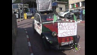 Spéciale élection : Bonjour d'Algérie du 10-06-2021| Canal Algérie