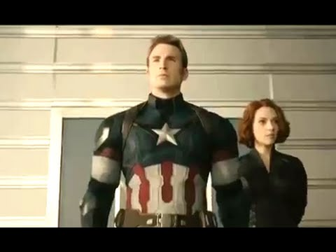 Avengers: Age of Ultron (TV Spot 6)