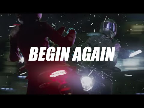 Knife Party 'Begin Again' Official Video