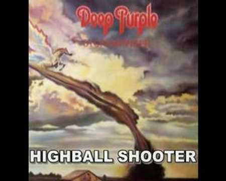 High Ball Shooter (instrumental)