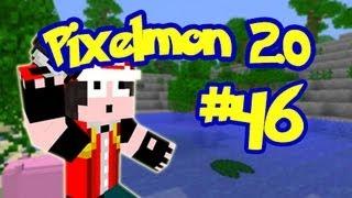 Minecraft: Pixelmon 2.0 - Episode 46 - JUNGLES SUCK (Pokemon Mod)