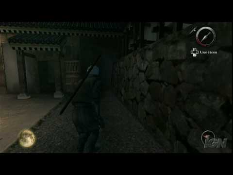preview-Tenchu:-Shadow-Assassins-Review-(IGN)