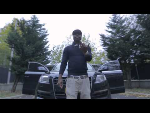 Nino Man - Tell Me What It Is (Dir. By @BenjiFilmz)