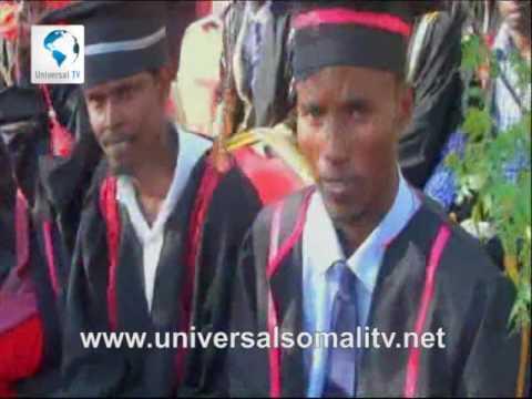 Wararka Universal TV 26072016