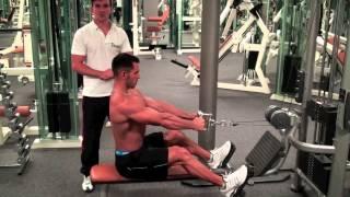 http://arevital.de Kurze Einführung durch Nino in das grundlegende Training am Ruderzug. Unsere Trainingsvideos zeigen nur ein paar kurze Anweisungen zu ...