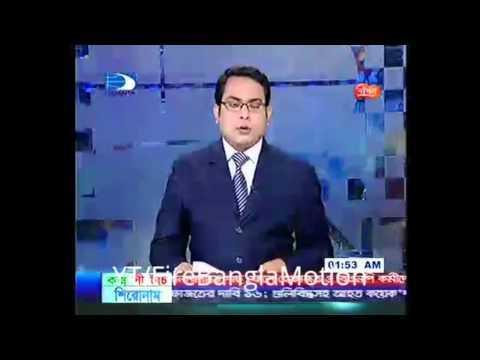 5th May'2013 Mass Killing Diganta Tv Live