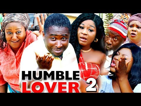 HUMBLE LOVER SEASON 2 - 2019 Latest Nigerian Nollywood Movie | 2019 Latest Nollywood Movie