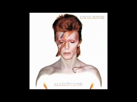 Time (1973) (Song) by David Bowie