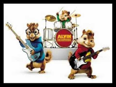 Alvin i Wiewiórki - Śmiej się lyrics