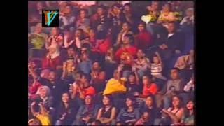 Konser Menuju Bintang AFI 1 - Bandung (part 1)